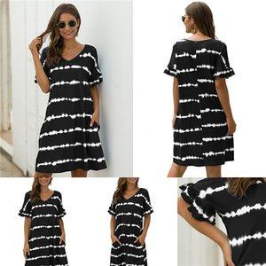VONDA 2020 Summer Women Demin Dress Casual Loose Sexy Off Shoulder Party Mini Dress Holiday Vestidos Beach Sundress Plus Size#251