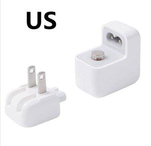 perakende kutusu ile ABD A1401 fiş AB 12W USB Güç Adaptörü AC ev Duvar Şarj 5.2V 2.4A tableti Seyahat Şarj