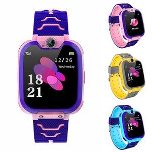 Nt-56F Sport Watch Best Selling Eccellente Sport ha condotto la luce Moda impermeabile della ragazza del ragazzo elettronico da polso bambini vigilanza del regalo # 949