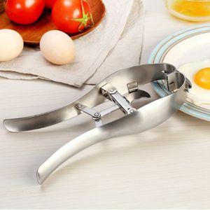 Edelstahl-Ei-Shell-Öffner Küche Gadget schnelles Ei Openers Artifact Ei Openshell Artifact magische Eier Öffnungsvorrichtung BH2811 TQQ