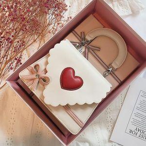 Cute Girl borse 2018 del progettista di modo delle donne di cuoio Handbag PU di alta qualità del progettista-Sweet Borse donna Bow Tote Shoulder Messenger B