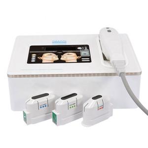 Uso personale HIFU Face Lifting Anti-aging HIFU dispositivo portatile di rimozione palmare Viso rughe Salon Spa Usa