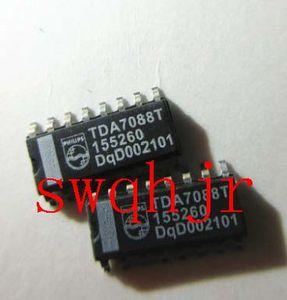 TDA7088T الدوائر المتكاملة الخطية