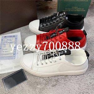 Hot Designer Brand Casual Shoes white Ace green blue red stripe bee tiger snake loved sneaker for men women big size:38-43 fdzhlzj B25