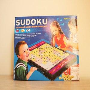 الشطرنج KID SUDOKU GAME الرقمية لعبة للأطفال الفكر التدريب الذكي تطوير المنطق أفكار الأطفال لعبة تعليمية