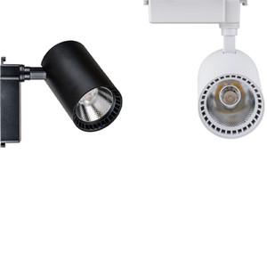 pista riflettori del soffitto lampada LED per mostra d'arte parete illuminazione 3000K caldo bianco arte illuminazione CRESTECH