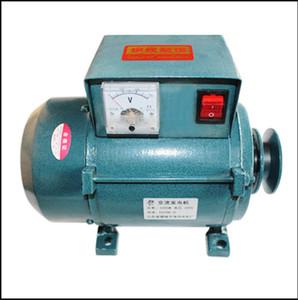 220 V haute puissance 1000W / 18000W / 2200W Petite Poulie à aimants permanents Générateur d'éclairage