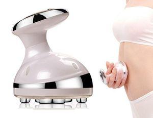 Venta caliente de radiofrecuencia Rf práctico llevó adelgazamiento del cuerpo de dispositivo Lose Weight para el levantamiento de la piel