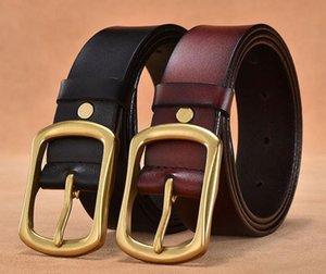 Designer Belts for Mens Belts Designer Belt Snake Luxury Belt Leather Business Belts Women Big Gold Buckle