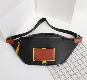 HOT sales new Fashion brand luxury shoulder bag designer handbags fashion waist bag DISCOVERY series M canvas free shipping