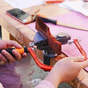 Ajustável Mini Curve em Linhas Saw aço Lidar Saw Multifunction Fretsaw Household multifunções Hobby Carpintaria Afterburne