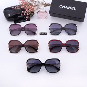 neue Männer Frauen Designer Sonnenbrillen Z0898E Mode ovale Sonnenbrille Beschichtung Spiegel Objektiv hohlen Metallrahmen Farbe vergoldet Rahmen UV400 len