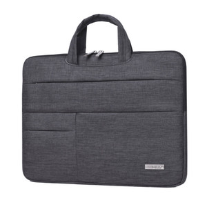 Laptop Bag for Macbook Air 13 Case Laptop Sleeve 15.6 Notebook Bag 14 15 Inch Handbag for Dell HP Lenovo Asus Acer