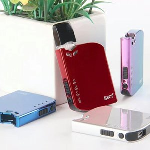 Jbox vape kit оригинальный комплект ECT robin mod с аккумулятором 420 мАч, настройкой напряжения и соответствием подогреву. Заправка Jpod. Переносная для густого масла.