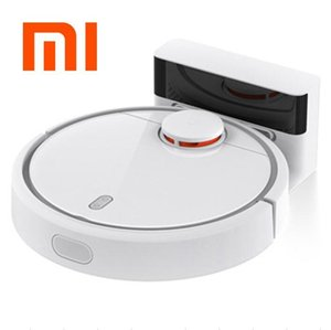 Para o tipo de carro / Home Plano Inteligente Robotic Vacuum Cleaner PARA MI com controle Wifi App e casa Auto Carga