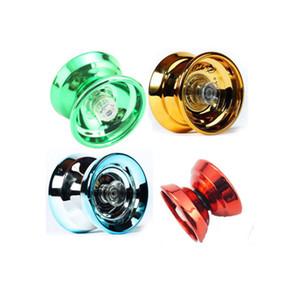 Haute vitesse en alliage Yoyo Professional Diabolo haute précision Jeu Props spécial mort sommeil enfants métal cadeau yo-yo