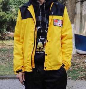 DH navio on-line Mens camisola revestimento roupa correr Mapa Reflective Casacos mens norte designer de jacke Hoodies blusão veste blusão