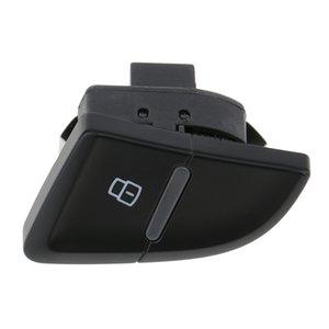 Audi A4 A4L B8 Sağ Arka 8K0962108A Araba Orta Kapı Kilit Anahtarı