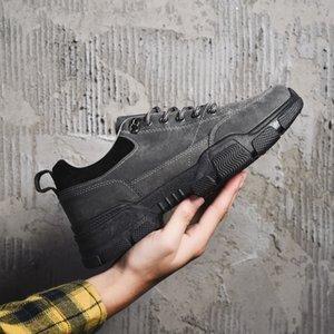 2019 Classic Designer Old Score Холст Мужская обувь для отдыха Классическая черно-белая обувь Vance для скейтбординга