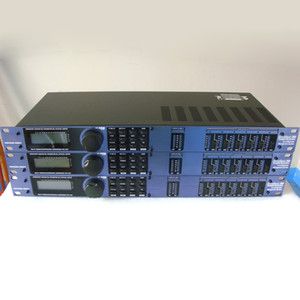 Freeshipping Driver PA PA260 Rack 3in6out professioneller Audioprozessor-Treiber rack260 Lautsprecher-Managementsystem lnksound