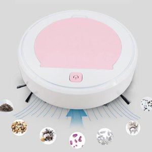 F902 Automatic Rechargeable Strong Suction Sweeping Smart Clean Robot Vacuum Cleaner Automation Modules