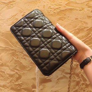 Women Shoulder Bag Luxury Designer Crossbody Chain Bags Fashion Small Messenger Bag Designer Handbags PU Leather NB230