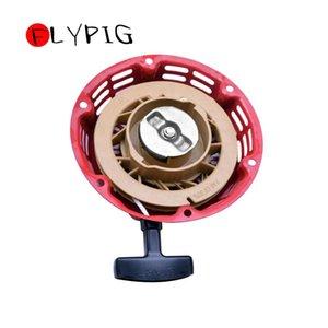 Hot Sale Red Pull Starter inizio per GX120 GX160 GX200 28400 -Zh8 -013ya 28400 -Zh8 -013za Lawn Mower generatore a motore