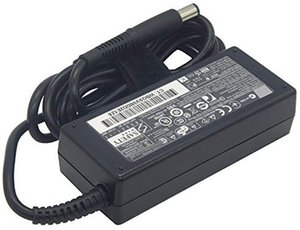 Huiyuan Fit for 18.5V 3.5A 65W AC Adapter for HP 6910P 2230s DV5 DV6 DV7 DV4 G50 G60 N193 CQ43 CQ32 CQ60 CQ61 CQ62