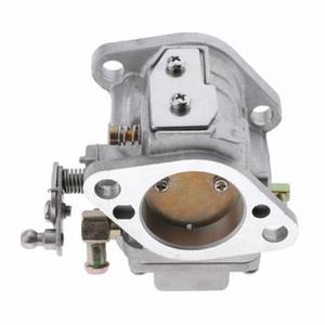 Reemplazo de alta calidad Carburador Carburador Ajuste para 2 tiempos 55/60 HP fuera de borda 1999-2006