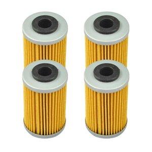 Motorrad Öl Filter Für 660 Supermoto 690 Enduro Husqvarna 401 Svartpilen 701 Enduro Husaberg FC 450 550 FE450 FS450 FE550