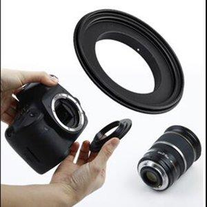 Consumer Electronics Foleto Macro Reverse lens Adapter Ring PK-49 52 55 58 62 67 72 77mm for pentax camera K PK Mount K20D