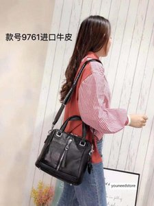 Fashion Style obliqua attraverso borse di marca borse Designer costruito nel sacchetto di svago 2019 in pelle