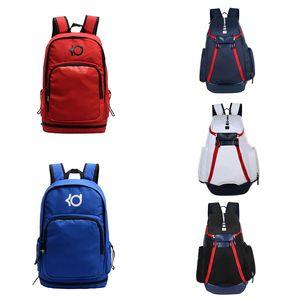 Mochila Mens Mulheres Outdoor Sport Travel Backpack alta qualidade Alunos do Ensino Novo Basquete Mochila Mens estilista