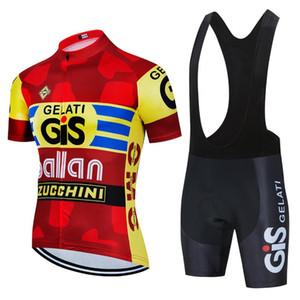 2020 Pro Takım Quick Step Cycling Jersey Seti MTB Üniforma Bisiklet Giyim Ropa Ciclismo Bisiklet Giyim Erkek Kısa Maillot Culotte