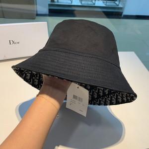 2020 nuova delle donne di viaggio dolce e bella protezione di modo dei cappelli su due lati 030.802