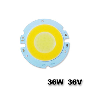 مصباح مصباح مصباح دائري من نوع LED دائري من نوع 3W-200W على متن الرقاقة لتسليط الضوء على ضوء مصباح ضوء Floodlight Die LEDs