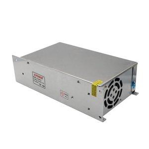 Kleiner Auftrag 2PCS 12V 40A 480W Schaltnetzteil 480 Watt Netzteil 12V LED-Streifen LED-Module Transformator