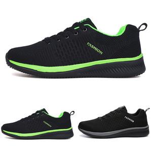 2020 انخفاض الشحن رمادي حذاء رياضة بارد style8 لينة الأخضر الحمراء وسادة الدانتيل MEN صبي الاحذية المدربين مصمم احذية رياضية 38-47