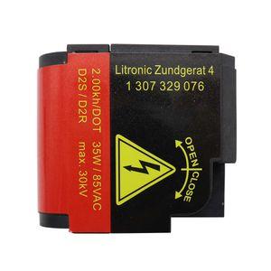 Aftermarket AL 1 307 329 076 Xenon Light Headlight HID D2S D2R Igniter (Ignition Bulb Holder Socket)