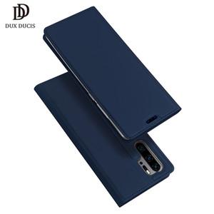 Großhandel flip leder case für huawei p30 coque brieftasche telefonabdeckung für huawei p30 pro p 30 case huawei p30 lite 2019 funda