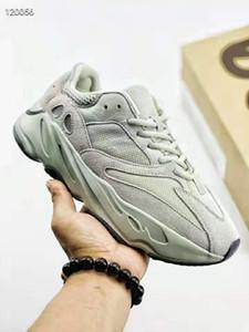 Sapatos Runner Chaussures Kanye West corredor da onda Homens Mulheres Athletic002 esporte funcionar sapatilhas Eur 36-45