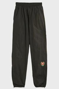 Мужские дизайнерские брюки SEASON5 CALABASAS значок щит пшеничный колос вышивка тканые брюки спортивные брюки повседневная мода фитнес Хай стрит длинные брюки