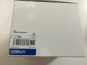 1 ADET OMRON CPU CQM1-CPU41-EV1 CQM1-CPU41-V1 CQM1-CPU43-EV1 CQM1-CPU43-V1 CQM1-CPU45-EV1 CQM1-CPU45-V1 Ücretsiz Hızlandırılmış Kargo Kutusunda Yeni