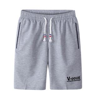 Shorts de verão Homens Moda Boardshorts Respirável Masculino Calções Casuais Confortável Plus Size Mens Fitness Musculação