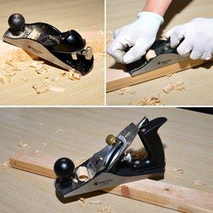 1 Mini mano Pialle +5 pezzi impermeabile push Fusioni legno carta vetrata Mano di Ferro Planer Cutter Diy la lavorazione del legno