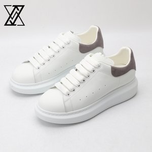 cheap Platform Ace Classic brand Casual Shoes chaussures Mens Womens Sneakers mc queens soles Designers alexanders Mcqueens cosplay Dress