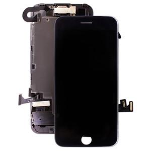 Full Set kompletten LCD-Wiedereinbau für iPhone 7 plus 8 Plus 3D-Force-Touch-Screen-Analog-Digital wandler No Dead Pixel für iPhone 6s +