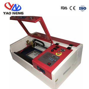 Mii 3020 CO2 Laser Engraver CNC Laser Enforching Machine 50W
