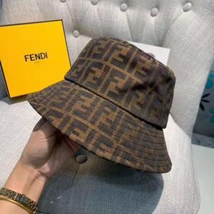 La alta calidad de tela mezclado letras de color puro del sombrero del cubo de moda Fold capaces casquillo casquillos plegable Negro de lujo Pescador Playa parasol