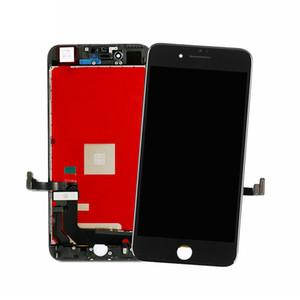 아이폰 7 7 플러스 수리 화면 교체 무료 배송 DHL 100 % OEM 원래 LCD 디스플레이 화면 터치 디지타이저